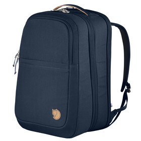 Fjällräven Travel Pack Travel Luggage blue